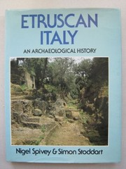 Etruscan Italy