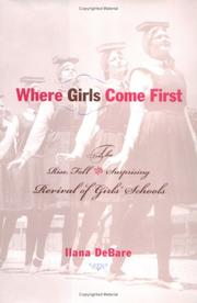 Where Girls Come First PDF