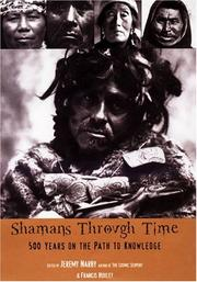 Shamans Through Time PDF