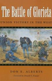 The Battle of Glorieta (Texas A & M University Military History) PDF