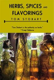 Herbs, spices, and flavorings by Tom Stobart