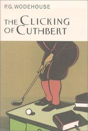 The Clicking of Cuthbert PDF