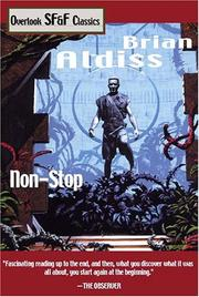 Non-stop by Brian Wilson Aldiss