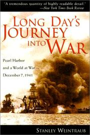 Long day's journey into war PDF
