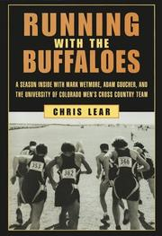 Running with the Buffaloes PDF