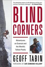 Blind corners PDF