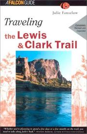 Traveling the Lewis and Clark Trail PDF