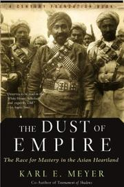 The Dust of Empire PDF