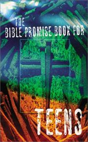 The Bible Promise Book for Teens PDF