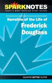 Narrative of the Life (SparkNotes Literature Guide) (SparkNotes Literature Guide) PDF
