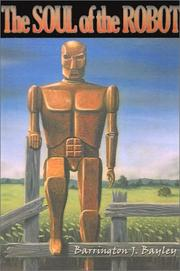 The soul of the robot PDF
