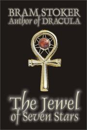 Cover of: The Jewel of Seven Stars (Alan Rodgers Books) by Bram Stoker