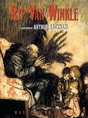 Cover of: Rip Van Winkle by Washington Irving
