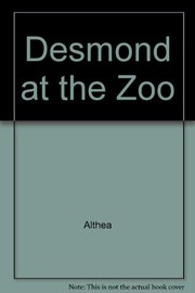 Desmond at the zoo