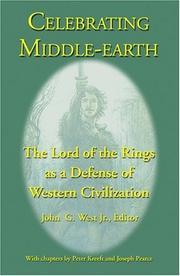 Celebrating Middle-Earth PDF