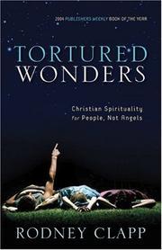 Tortured Wonders PDF