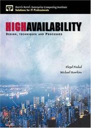High availability by Floyd Piedad