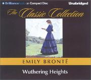 Cover of: Wuthering Heights (The Classic Collection) by Emily Brontë