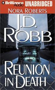 Reunion in Death (In Death, 14) PDF