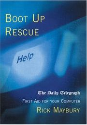 Boot Up Rescue PDF