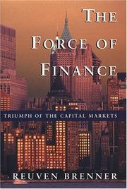 The force of finance PDF