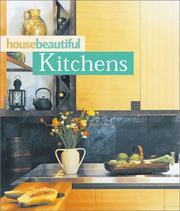 House Beautiful Kitchens (House Beautiful) PDF