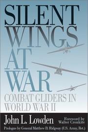 SILENT WINGS AT WAR PDF