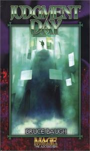 Cover of: Judgement Day (Mage)