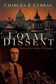 Loyal dissent PDF