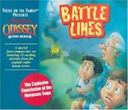 Battle Lines (Adventures in Odyssey PDF