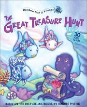 The great treasure hunt by Rose Mary Berlin