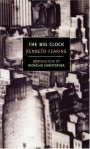 The big clock PDF