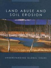 Land abuse and soil erosion by Janice L. Redlin