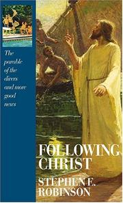 Following Christ PDF