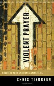 Violent prayer PDF