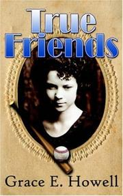 True Friends PDF