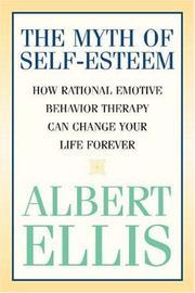 The Myth of Self-esteem PDF