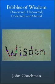 Pebbles of Wisdom PDF
