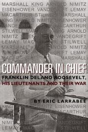 Commander in chief PDF