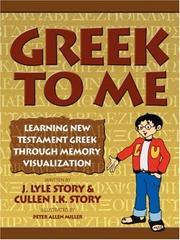 Greek to me PDF
