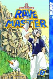 Rave by Hiro Mashima