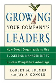 Growing your companys leaders