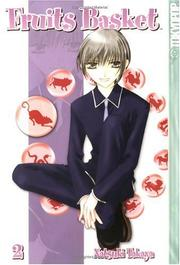 Fruits Basket, Vol. 2 by Natsuki Takaya