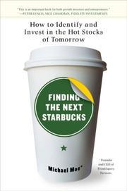 Finding the Next Starbucks PDF