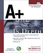 A+ In Depth PDF
