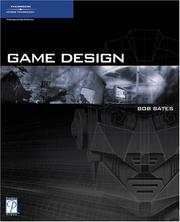 Game design by Bob Bates