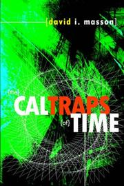 The Caltraps of Time PDF