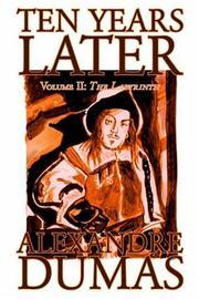 Ten Years Later Volume II PDF