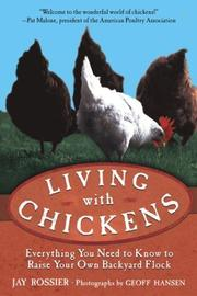 Living with Chickens PDF