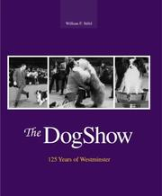 The Dog Show by William F. Stifel